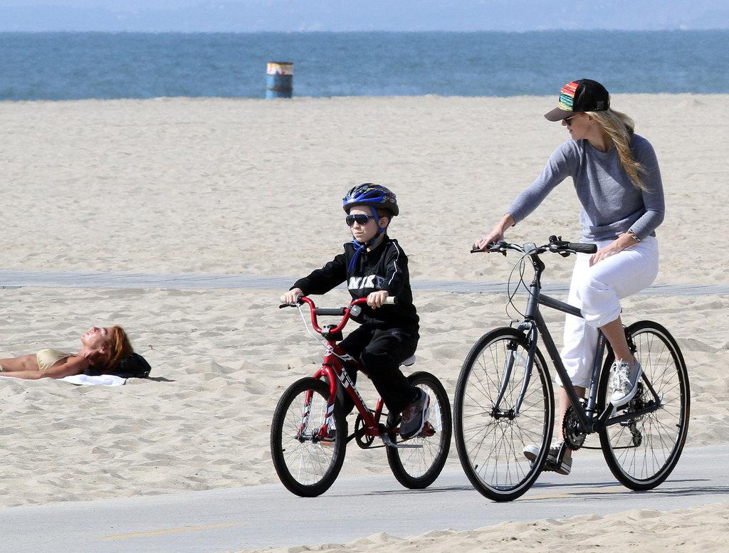 đạp xe1